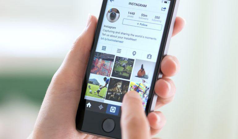 Instagram se prepara para un modo sin conexión.