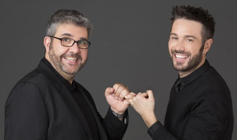 Dani&Flo, el nuevo programa para las tardes de Cuatro