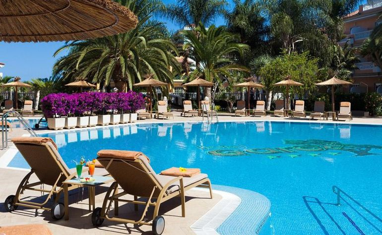Hotel Riu Garoe en Tenerife