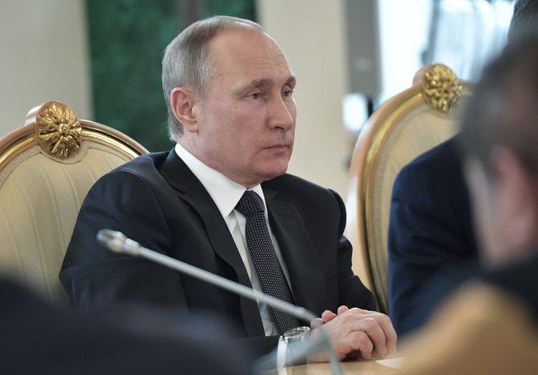 Un bufete español defiende a empresas rusas de las sanciones europeas