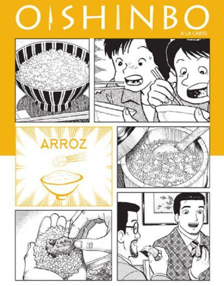 Libros de cocina: siete novedades que desearás regalar (o que te regalen)