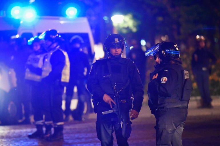 Atentado en París: El Estado Islámico asume la autoría del ataque en los Campos Elíseos de París