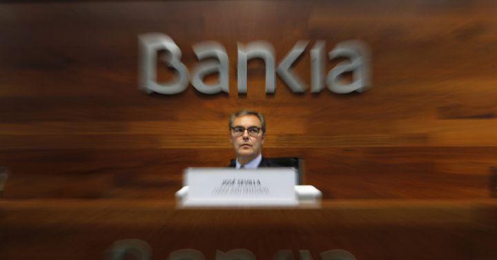 Bankia devuelve 160 millones de euros a clientes for Hipoteca suelo bankia