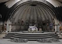 Por primera vez en 2.000 años, ya no quedan cristianos en Niniveh