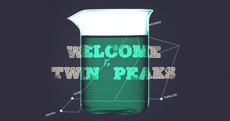 El retorno de Twin Peaks: Twin Peaks, terciopelo para los oídos