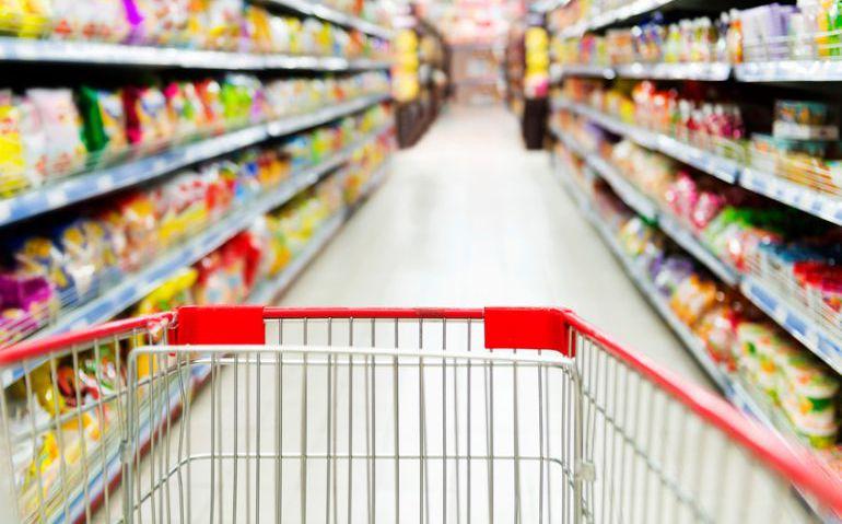 El  gasto en alimentación realizado en los hogares españoles en 2016 ascendió a 67.095,5 millones de euros