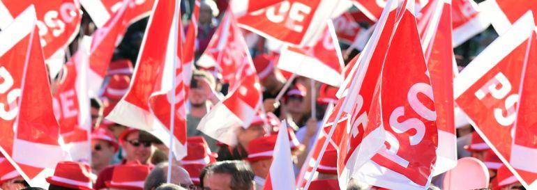 El único debate entre los candidatos a las primarias del PSOE será el 15 de mayo