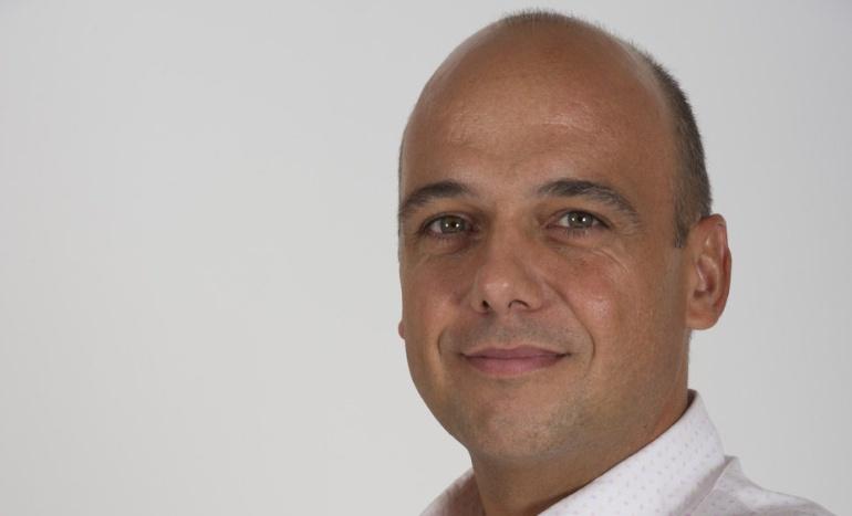 Jaime Guerra ficha por Mediaset España
