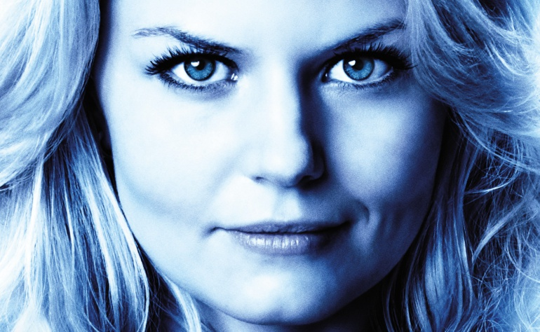Jennifer Morrinson causa baja en 'Once Upon a Time'