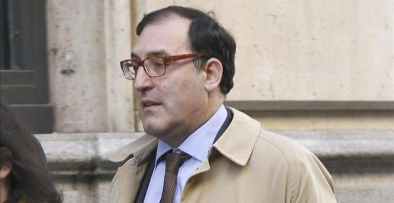 El juez admite 10 acusaciones diferentes para interrogar en el caso Lezo