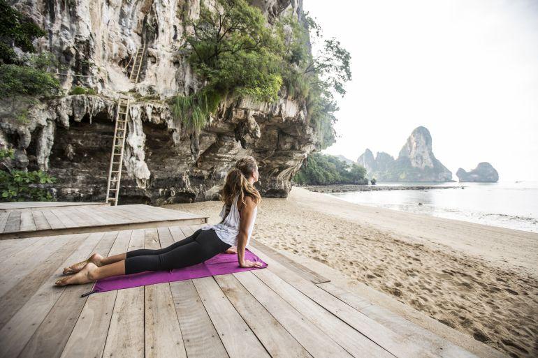 10 razones por las que ser adicto al yoga