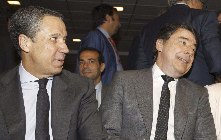 """González le contó a Zaplana que """"Rajoy fue chantajeado con un vídeo"""""""
