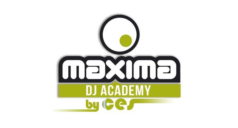 Maxima FM crea la escuela para DJs 'Maxima FM DJ Academy by CES'