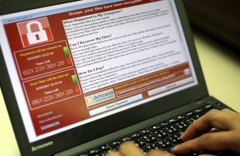 El experto que frenó el ciberataque con 10 euros