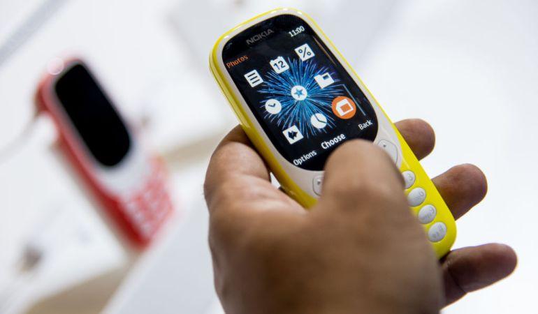 El nuevo móvil llegará a España el próximo día 24.