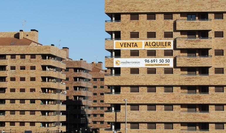 Pisos a la venta en Seseña (Toledo)