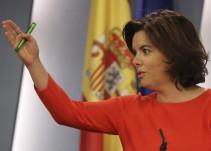 gobierno insta puigdemont presente congreso referéndum independentista