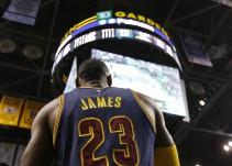 LeBron James, fuera del MVP por primera vez desde 2008