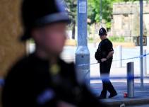 Identificado el terrorista de Mánchester como Salman Abedi