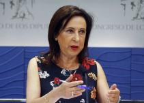 margarita robles diputado susanista enzarzan congreso discrepancias voto