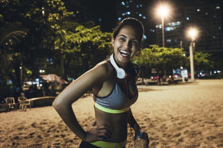 ¿Cuál es la mejor hora para practicar ejercicio si queremos perder peso?