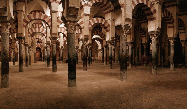 La Mezquita-Catedral es el monumento más destacado por TripAdvisor.