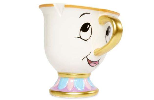La taza de Chip desata la locura en Primark