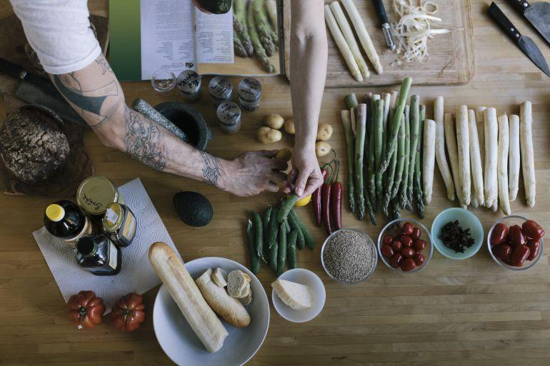 Estás cocinando demasiado las verduras... y no lo sabes