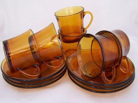 De los vasos de Duralex a la Nancy: objetos que llenaban los hogares hace 40 años