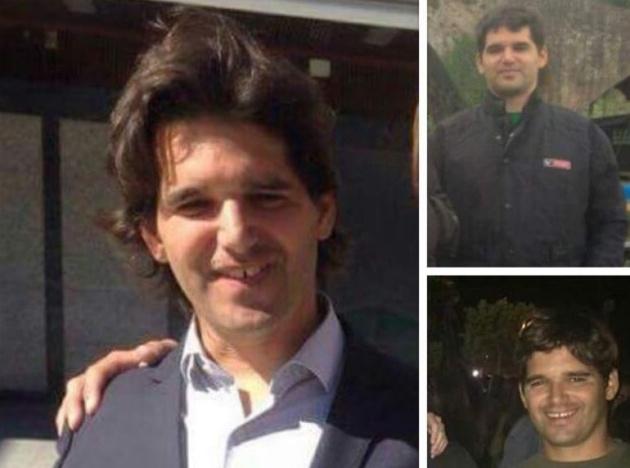 Ignacio Echevarría tenía 39 años y vivía en Londres desde febrero de 2016