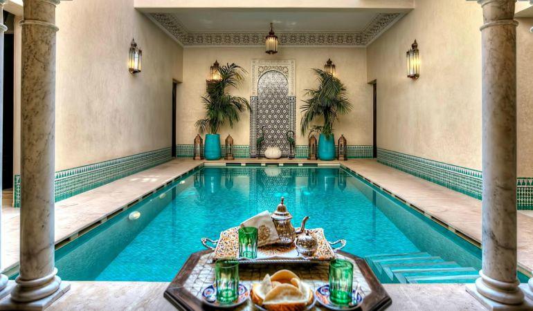 Descubre los mejores hoteles para estas vacaciones según tus intereses.