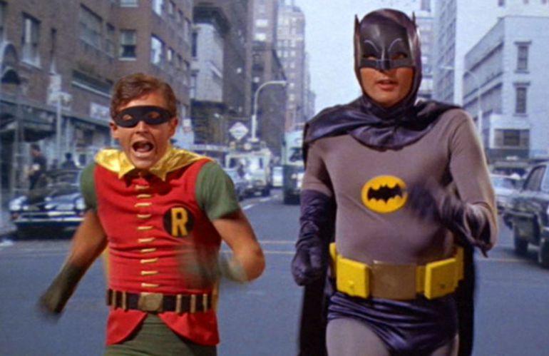 El actor, famoso por su interpretación de Batman en los años 60, ha fallecido a causa de una leucemia