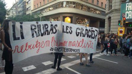 Cartel en contra del humor de Jorge Cremades.