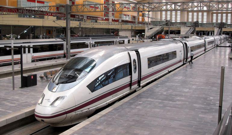 El servicio de tren de alta velocidad contará con servicio de wifi a principios de 2019.
