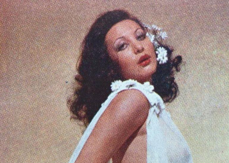 Norma Duval, como Ramona.