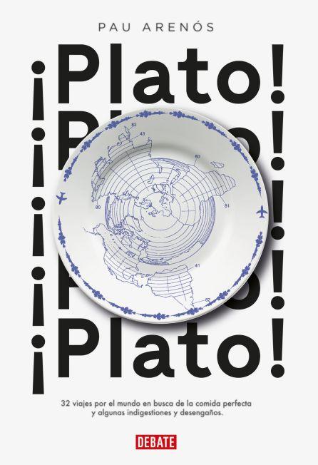 El mundo entero, en un '¡Plato!'.