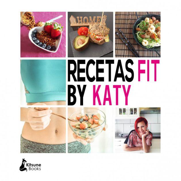 'Recetas fit by Katy'.