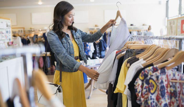 España es el país más barato de la eurozona para comprar ropa.