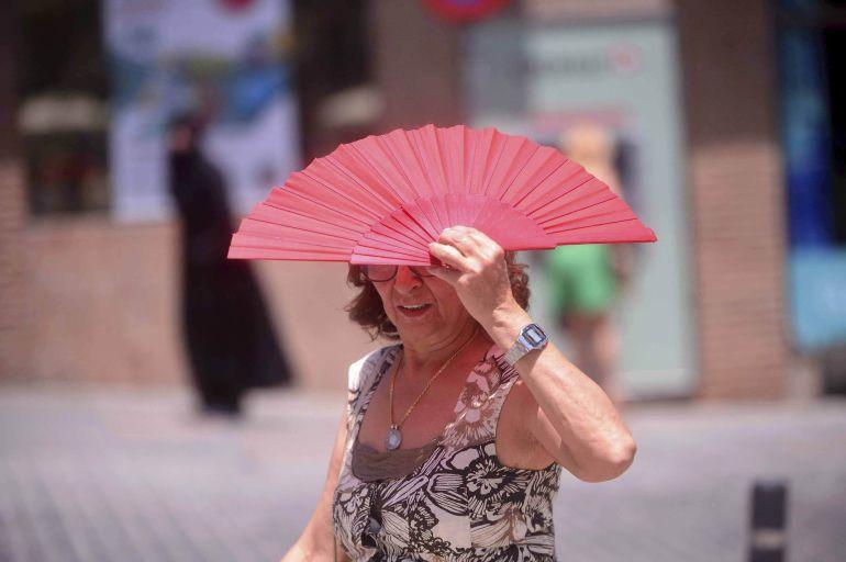 Sobrevivir a la ola de calor