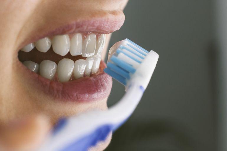 Consejos para una buena higiene bucal.