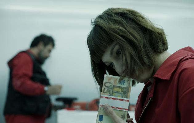 Antena 3 satisfecha con 39 la casa de papel 39 ni antes for Fondo de pantalla la casa de papel