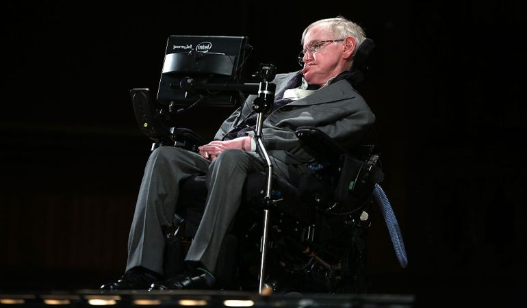 stephen hawking urge a abandonar la tierra en menos de. Black Bedroom Furniture Sets. Home Design Ideas