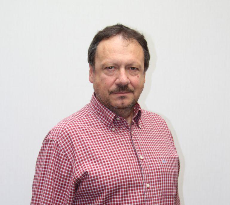 José Vicente Dorado