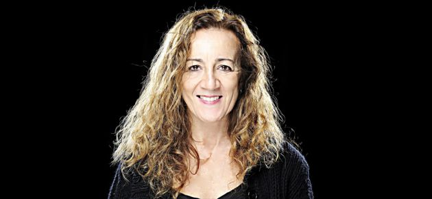 Carme Portaceli, directora del Teatro Español
