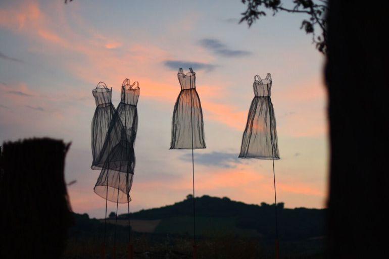 Imagen del proyecto 'Presencias', de Lesley Yendell.
