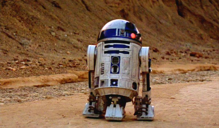 El robot ha sido vendido por 2,6 millones.