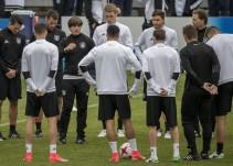 Alemania y Chile usarán 'tablets' para analizar sus estadísticas durante la final