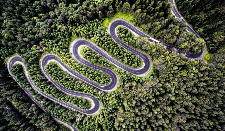 Las 12 fotografías más espectaculares hechas con un dron