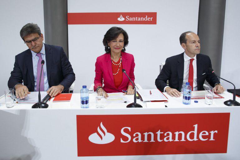 ¿Cómo me afecta la ampliación de capital si soy accionista del Santander?