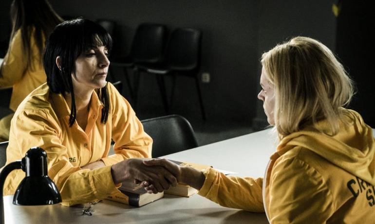 Es oficial: Vis a vis tendrá tercera temporada